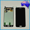 Samsung Galaxy S5 G900 OLED and Touch Screen Assembly [Black]